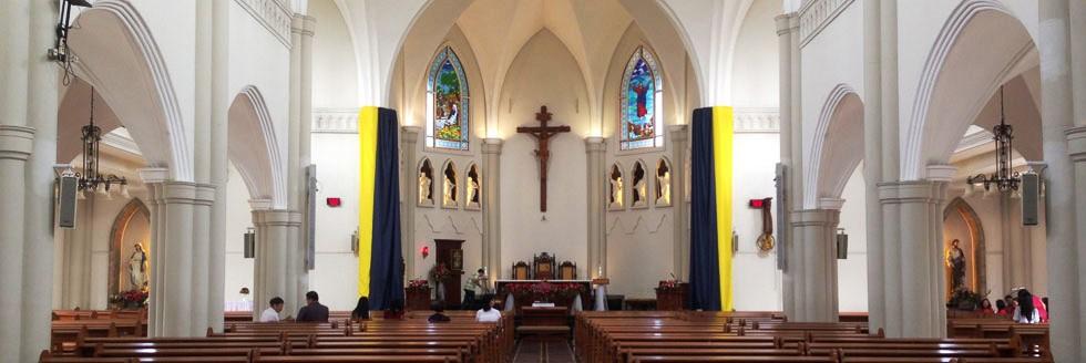 church headers