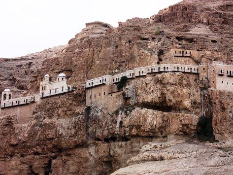 Jericho_monastery